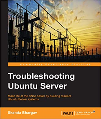 Troubleshooting Ubuntu Server