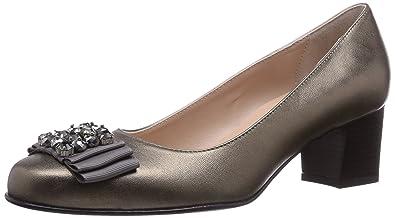 Diavolezza  CLEO, Chaussures à talons - Avant du pieds couvert femme