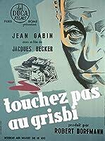 Touchez Pas Au Grisbi (English Subtitled)
