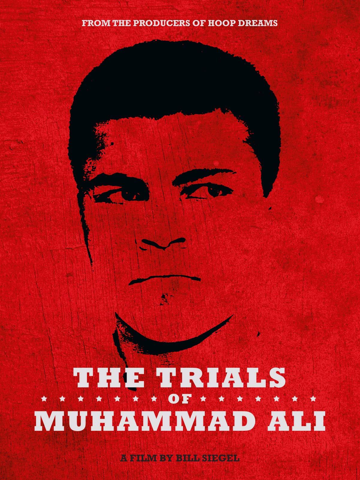 The Trials of Muhammad Ali on Amazon Prime Video UK