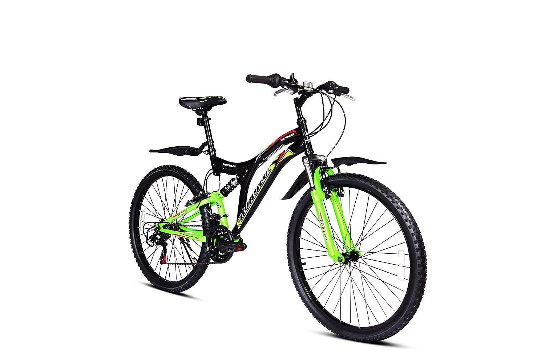 Hercules Wayfinder Bike