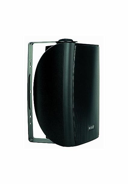 Artsound ASW65.2 B Enceinte pour MP3 & Ipod Noir