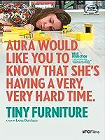 Tiny Furniture