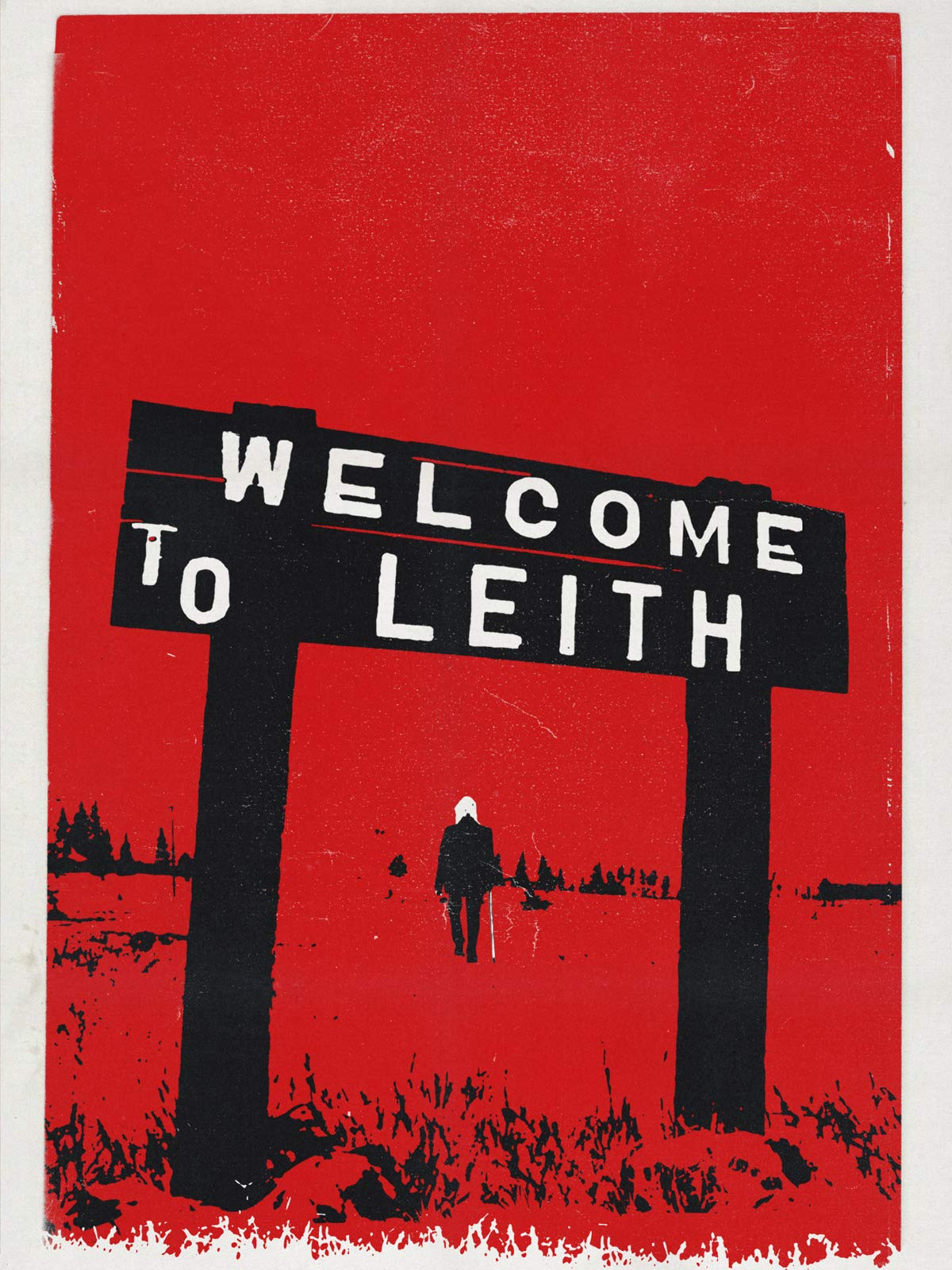 Welcome to Leith on Amazon Prime Instant Video UK