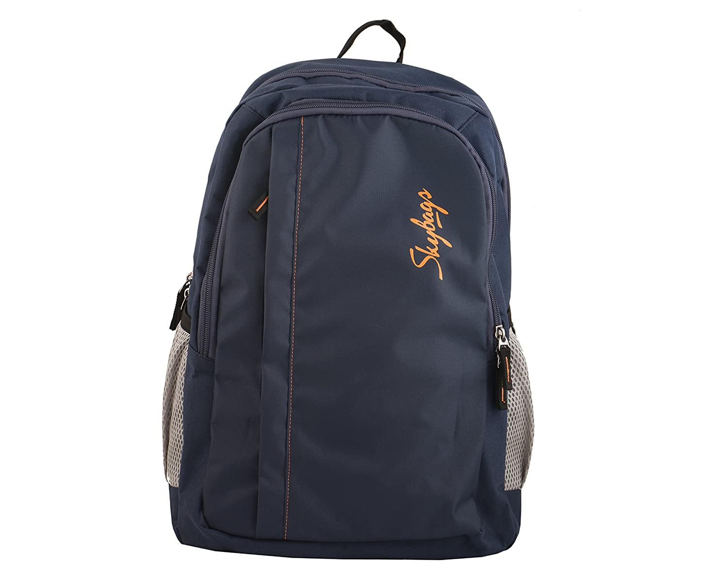 Skybags Crew 03 White 40 L Laptop Backpack- Fenix Toulouse Handball 6ddeefb8dd7bd