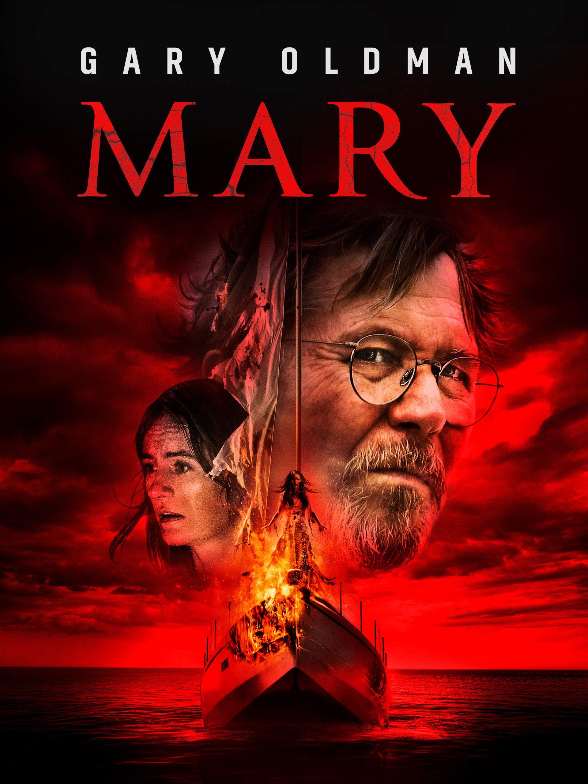 Mary on Amazon Prime Video UK
