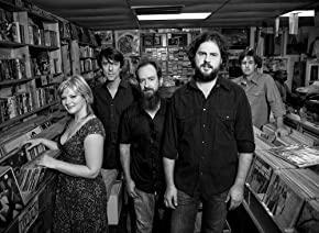 Image of Drive-By Truckers