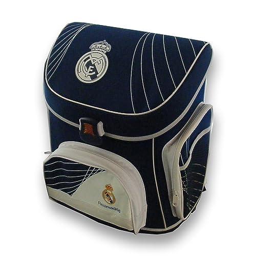 Schulranzen Real Madrid C. F.