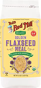 4-Pack Bobs Red Mill Organic Meal