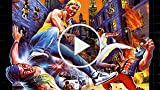 Classic Game Room - STREETS of RAGE For Genesis