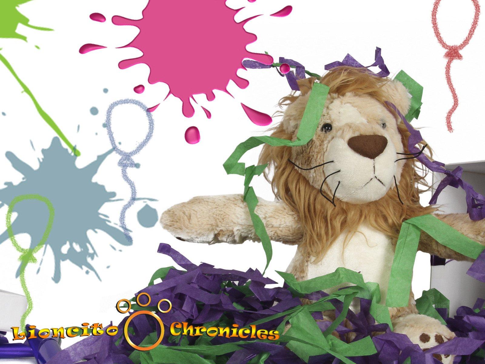Lioncito Chronicles