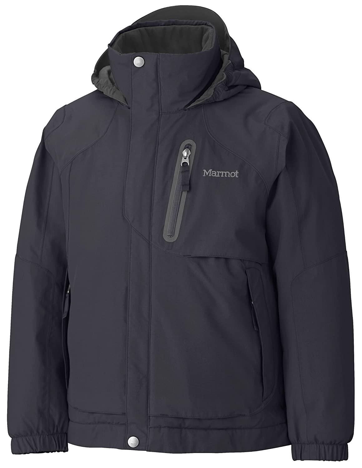 Marmot Kinder Skijacke Insulated Boy's Morzine