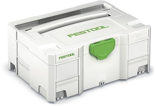 Abbildung des Festool Systainer SYS 2 T-LOC