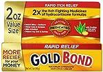 Gold Bond Gold Bond Gold Bond Maximum Strength Medicated Anti Itch Cream