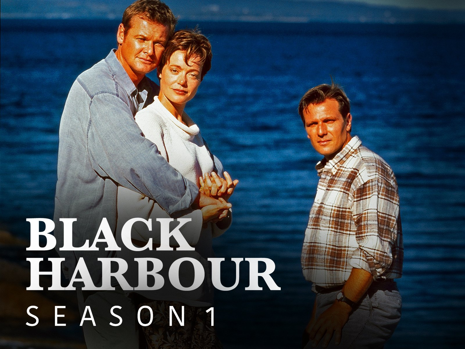 Black Harbour - Season 1