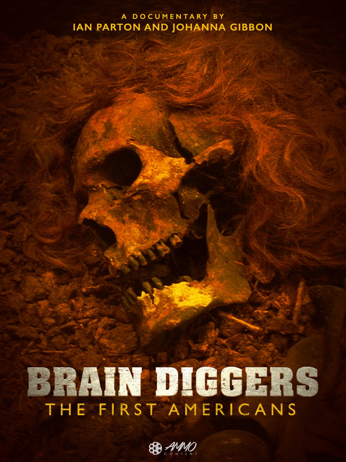 Brain Diggers: Riddles Of The Dead