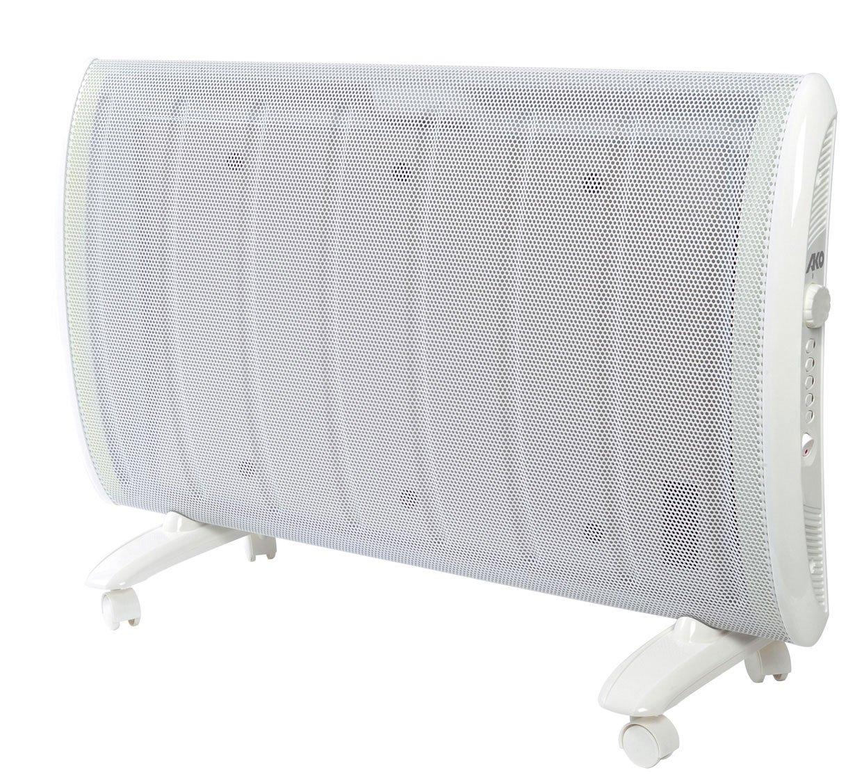 AKO 364770 Wärmewellenheizgerät WW 151 E  BaumarktRezension