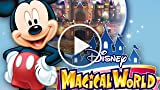 CGR Undertow - DISNEY MAGICAL WORLD Review for Nintendo...