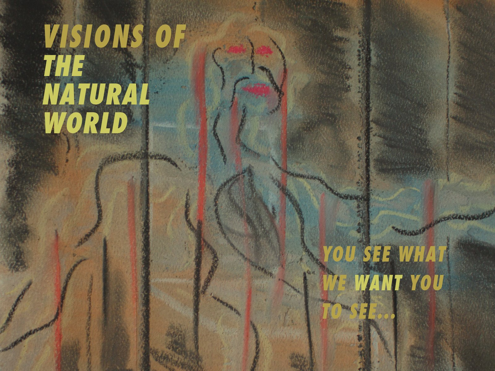 Visions Of The Natural World - Season 1