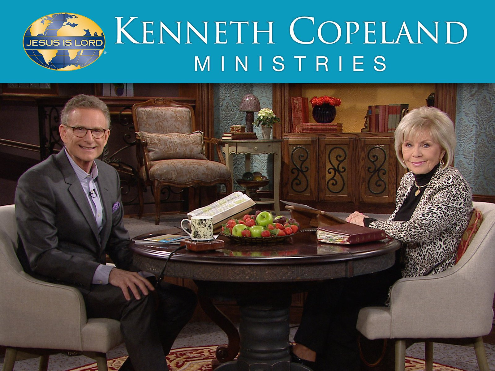 Kenneth Copeland 2018 - Season 11