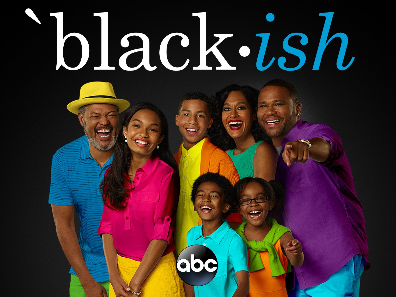 black-ish Season 1 - Season 1