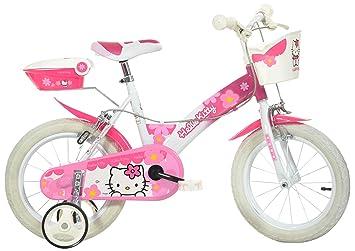 Dino Bikes 14-inch Hello Kitty Children s Bike