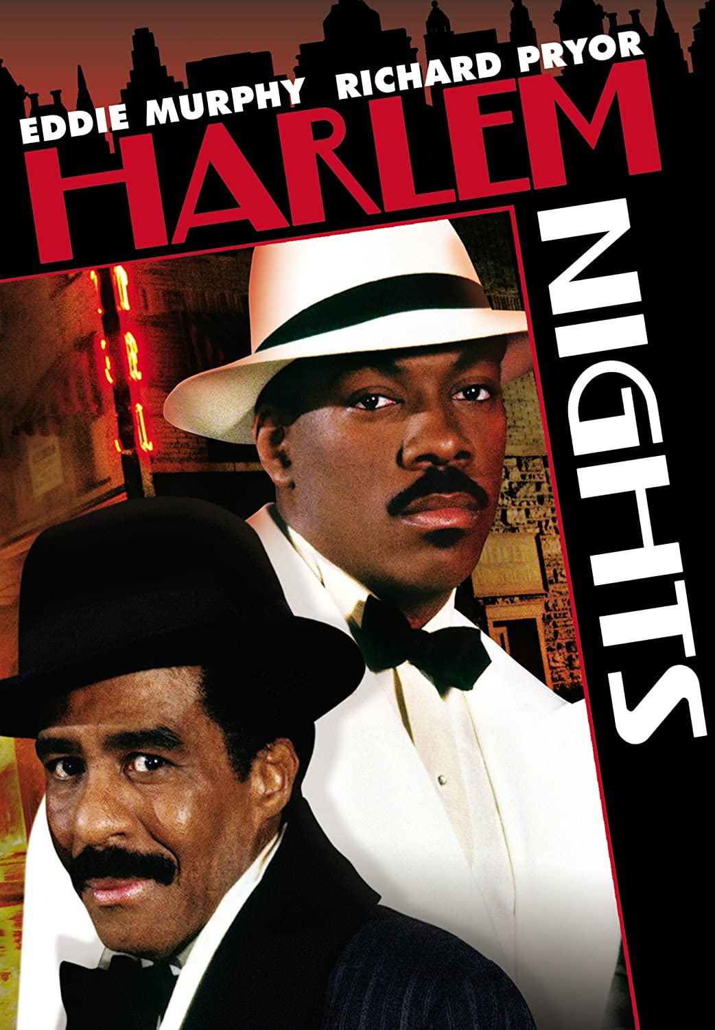 Instant Netflix Movies That Dont Suck Harlem Nights