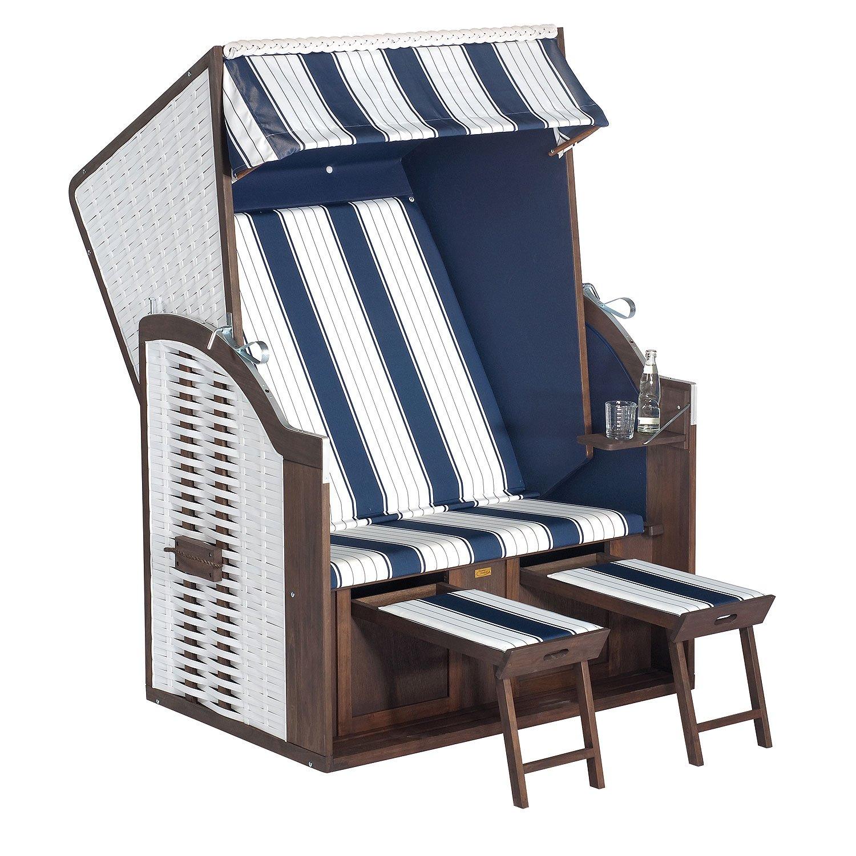 Sunny Smart Strandkorb Rustikal 15 Z by Müsing online kaufen