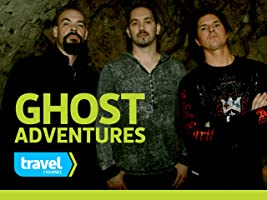 Ghost Adventures Volume 8