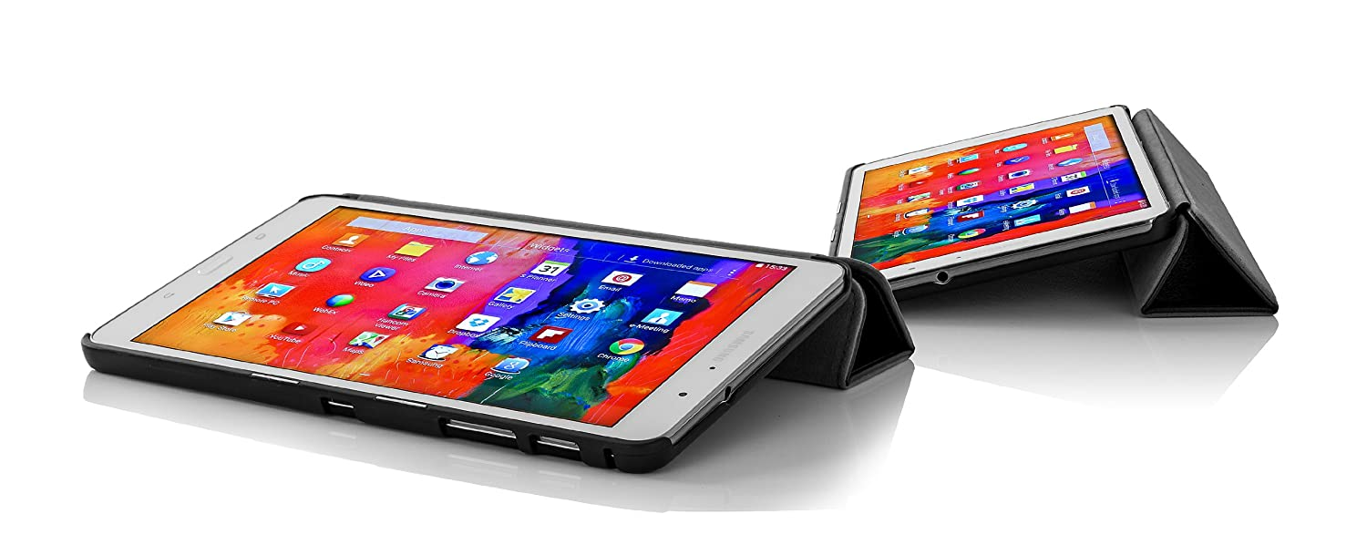 Leather-Smart-Folding-Case-Cover-for-Samsung-Galaxy-Tab-PRO-8-4-T320 miniatuur 6