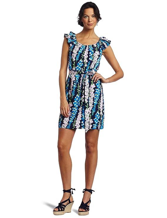 Lilly Pulitzer Women's Maya Printed Dress