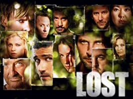 Lost Season 3 [HD]