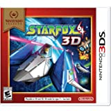 Nintendo Selects: Star Fox 64 3D - 3DS