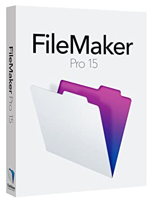 FileMaker Pro 15 Download Win Education [Online Code]