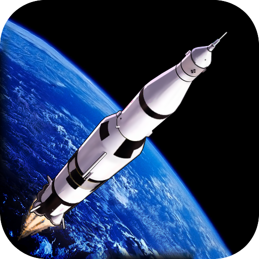 Rocket Simulator 3D Free