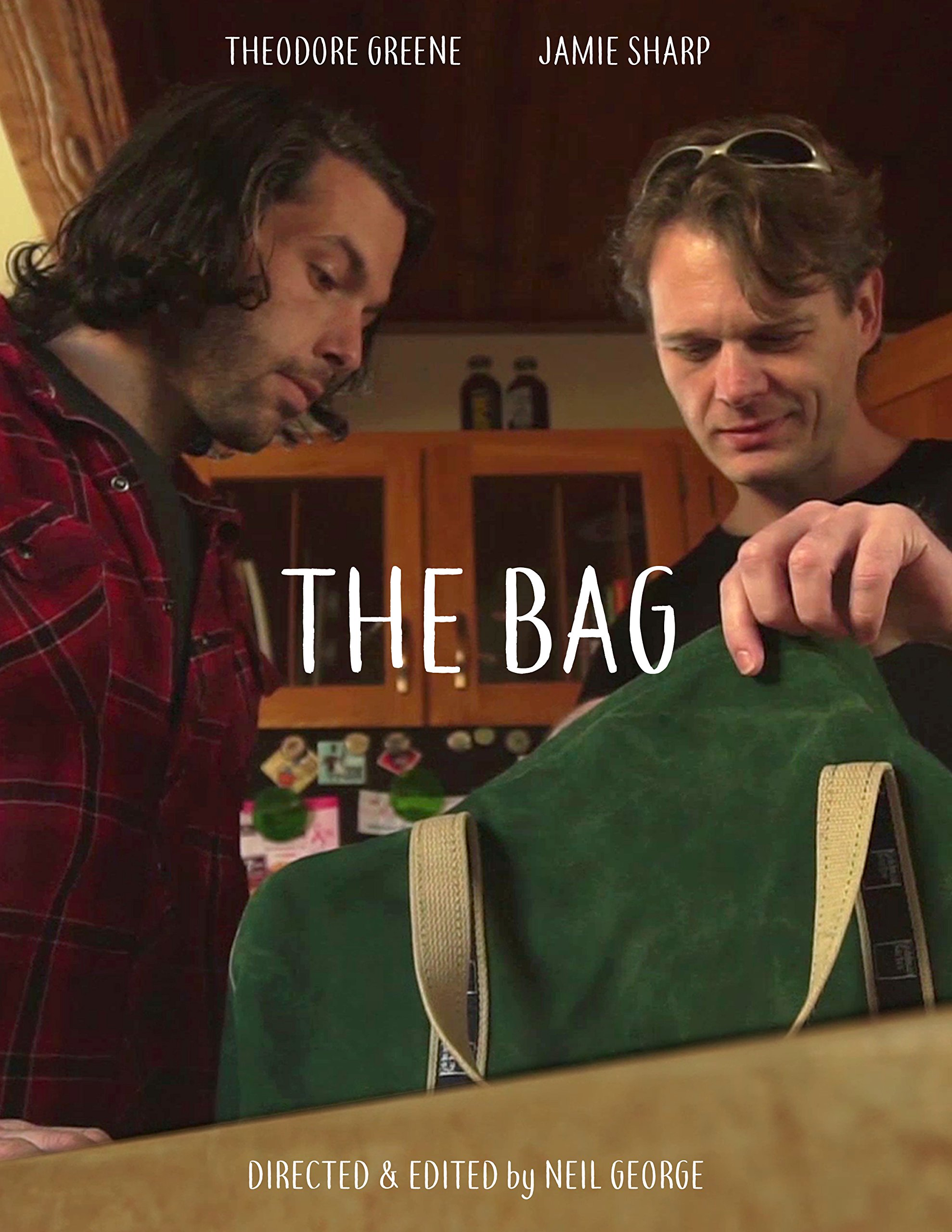 The Bag on Amazon Prime Instant Video UK