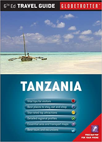 Tanzania Travel Pack (Globetrotter Travel Packs)