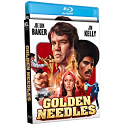 Golden Needles (Special Edition) [Blu-ray]