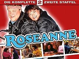 Roseanne - Staffel 2 (Folge 24 - 47)