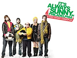 It's Always Sunny In Philadelphia Specials Season 1