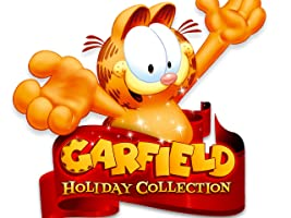 Garfield Holiday Collection Volume 1 [HD]