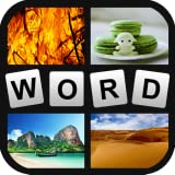 4 Pics 1 Word : Guess Word (Kindle Tablet Edition)