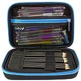 ColorIt Large Pencil Case 6
