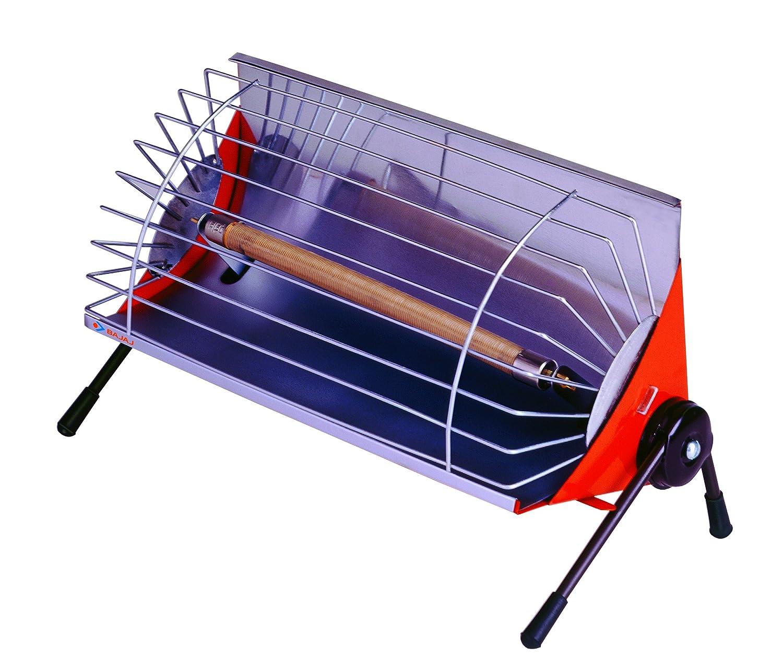 Bajaj Minor 1000 Watt Room Heater Best Home And Kitchen