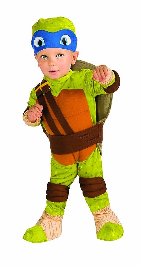 Ninja Turtles Toddler Costumes