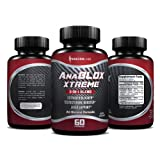 Estrogen Blocker and Testosterone Booster | Promotes Muscle Growth, Clarity, & Energy | Best for Naturally Reducing Estrogen & Boosting Testosterone | With DIM & Added Liver Support | 1-Month Supply