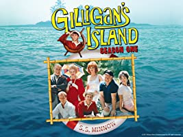 Gilligan's Island: The Complete First Season [HD]