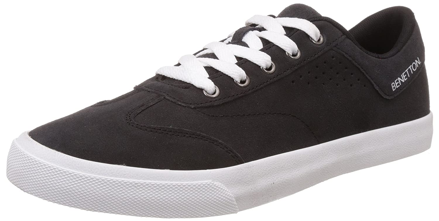United Colors of Benetton Men's Sneakers By Amazon @ Rs.1,599