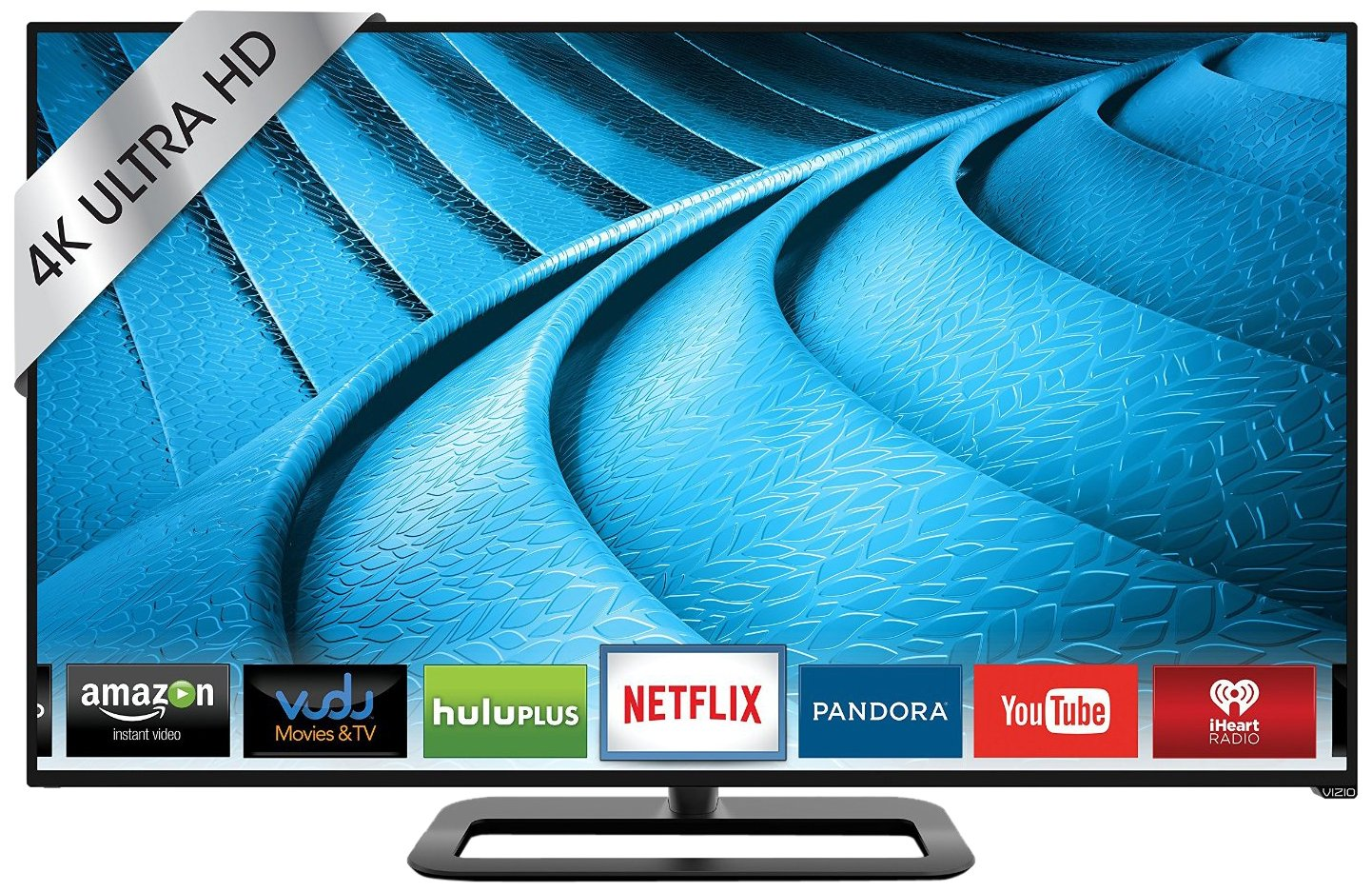 VIZIO P702UI-B3 70-Inch 4k Ultra HD Smart LED HDTV