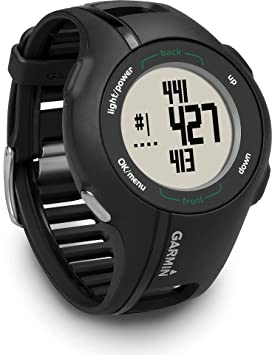 Garmin Approach S1 Europe - Montre GPS de de golf - Noir